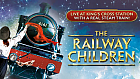 Sean Hughes to star as Mr Perks in The Railway Children at King's Cross Theatre from 17 March