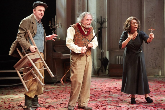 twelfth night is a dark comedy Find the quotes you need in william shakespeare's twelfth night  from the creators of sparknotes twelfth night quotes from litcharts | the kept in a dark.