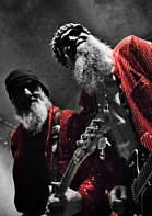 The ZZ Tops