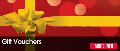 Gift Vouchers - ATG Tickets