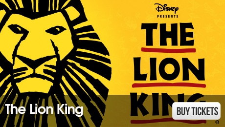 The Lion King - London Theatre Tickets - ATG