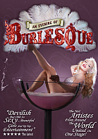 An Evening of Burlesque - old