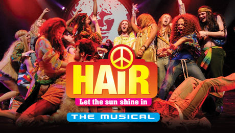 2012 UK tour of Hair cancelled