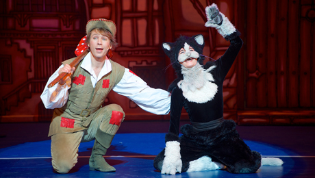 Dick Whittington: First Ever Relaxed Performance - Tuesday 30 December at 2.00 pm