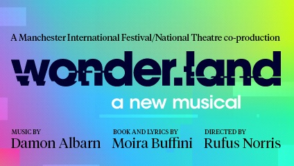 Wonder.land - MIF - ATG Tickets