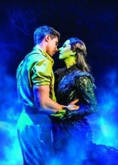 Wicked - Valentine's Day Gifts -  ATG Tickets