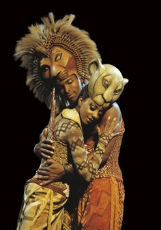 The Lion King - Valentine's Day Gifts -  ATG Tickets