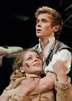 Les Miserables - Valentine's Day Gifts -  ATG Tickets