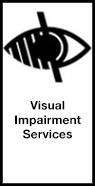 Visual Impairment Services