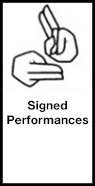 Signed Performance