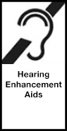 Hearing Enhancement Aids