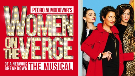 Women on the Verge - ATG Tickets Blog