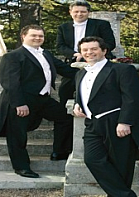 The 3 Irish Tenors