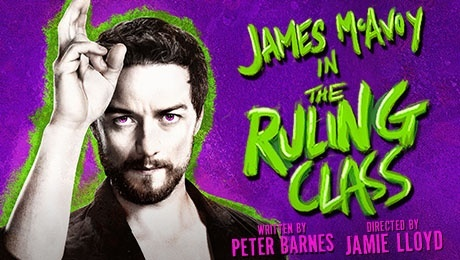 The Ruling Class- ATG Tickets