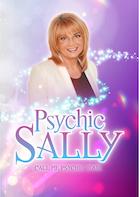 Psychic Sally - Call Me Psychic