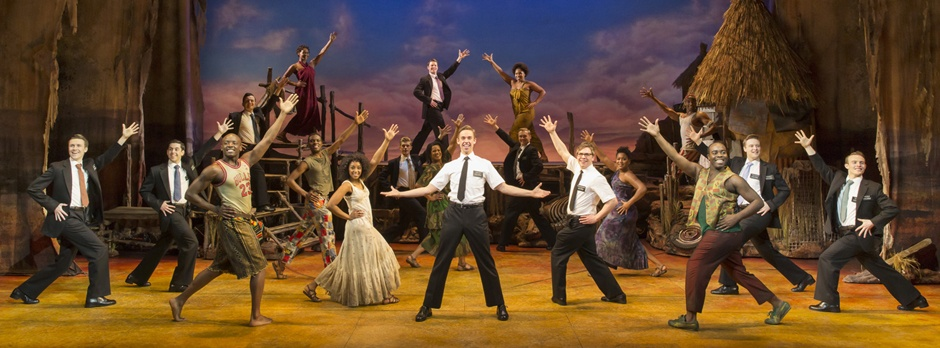 Book of Mormon - ATG Tickets