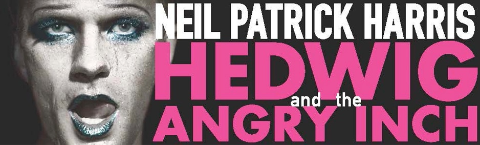 Hedwig & the angry Itch - ATG Tickets