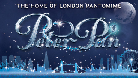 Local boys required to appear in New Wimbledon Theatre's Peter Pan!