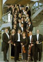 Milton Keynes City Orchestra