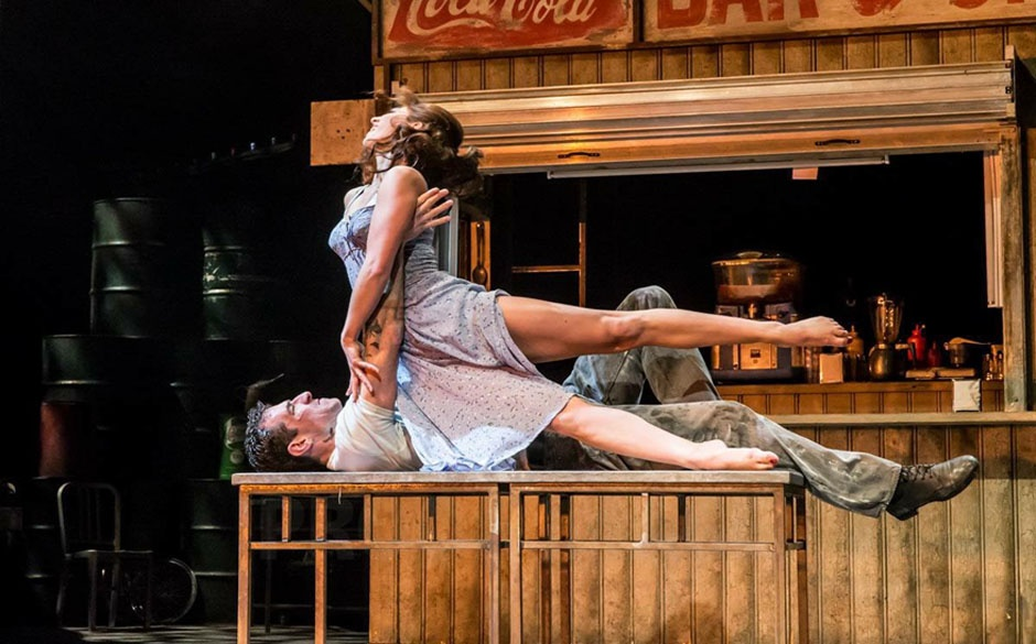 Theatre News Spotlight On Zizi Strallen Atg Tickets