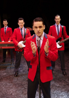Jersey Boys old