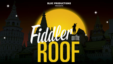 Fiddler On The Roof Bristol Hippodrome Theatre Atg Tickets