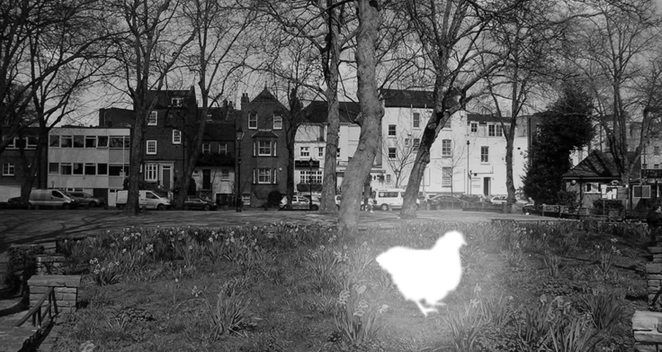 Pond Square, Highgate - Ghosts of London - ATG Tickets