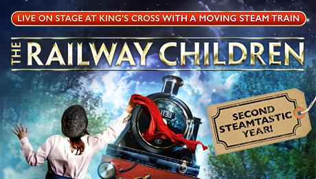 Essay about the railway children