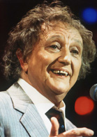 Ken Dodd - Happiness Show