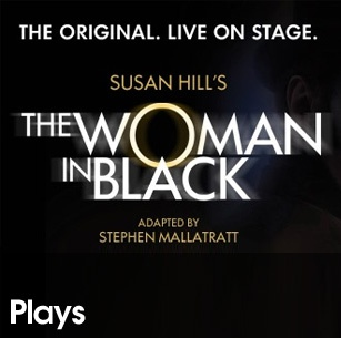 Tickets for West End Plays