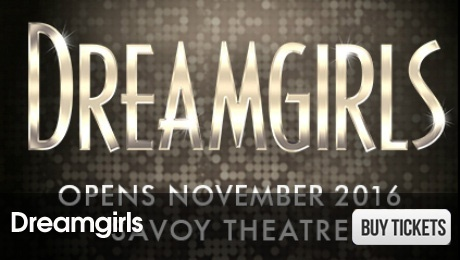 Dreamgirls - London Theatre Tickets - ATG