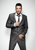 Peter Andre: Up Close and Personal