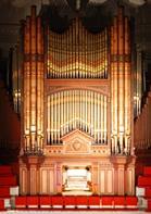 Organ Proms 2017