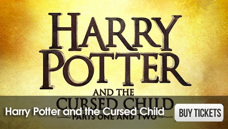Harry Potter and the Cursed Child - West End Plays - ATG Tickets