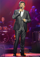 Daniel O'Donnell In Concert