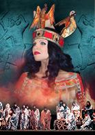 Ellen Kent's Nabucco