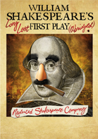 Reduced Shakespeare Company