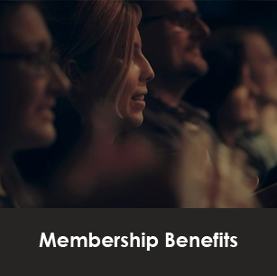Benefits for Theatre Card members