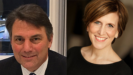 ATG Expands North American Operations And Welcomes Stephen Lewin and Kristin Caskey