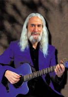 An Evening With Charlie Landsborough