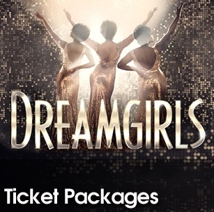 Meal Deals & Theatre Packages - ATG Tickets