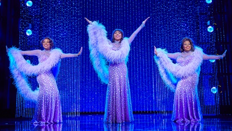 Dreamgirls - Mother's Day - ATG Tickets