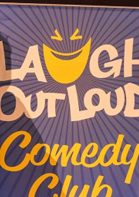 LOL Comedy Club