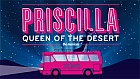 TOPS Priscilla Queen Of The Desert - The Musical
