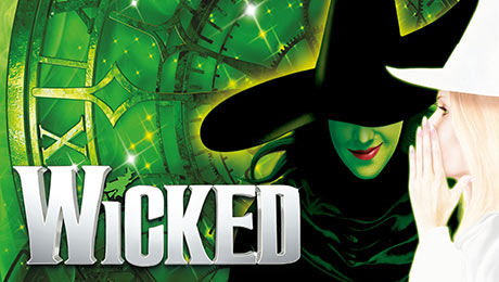 Wicked becomes 16th longest running show in London theatre history