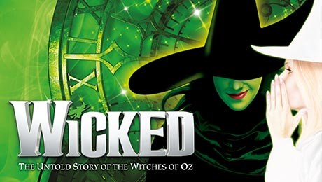 Wicked announces new cast from 23 July 2018
