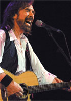 Dr Hook featuring Dennis Locorriere