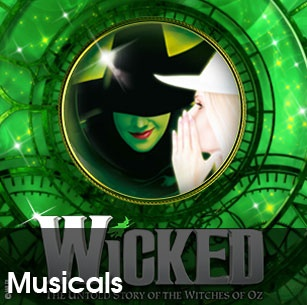 Tickets for West End Musicals