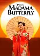 Ellen Kent: Madama Butterfly