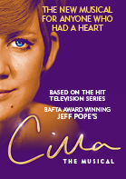 Cilla - The Musical